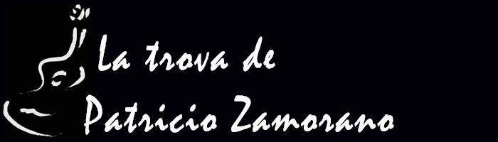Patricio Zamorano © Todos los derechos reservados