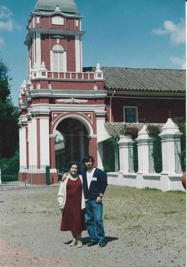 Patricio Zamorano con Margot Loyola El Huique 600dpi